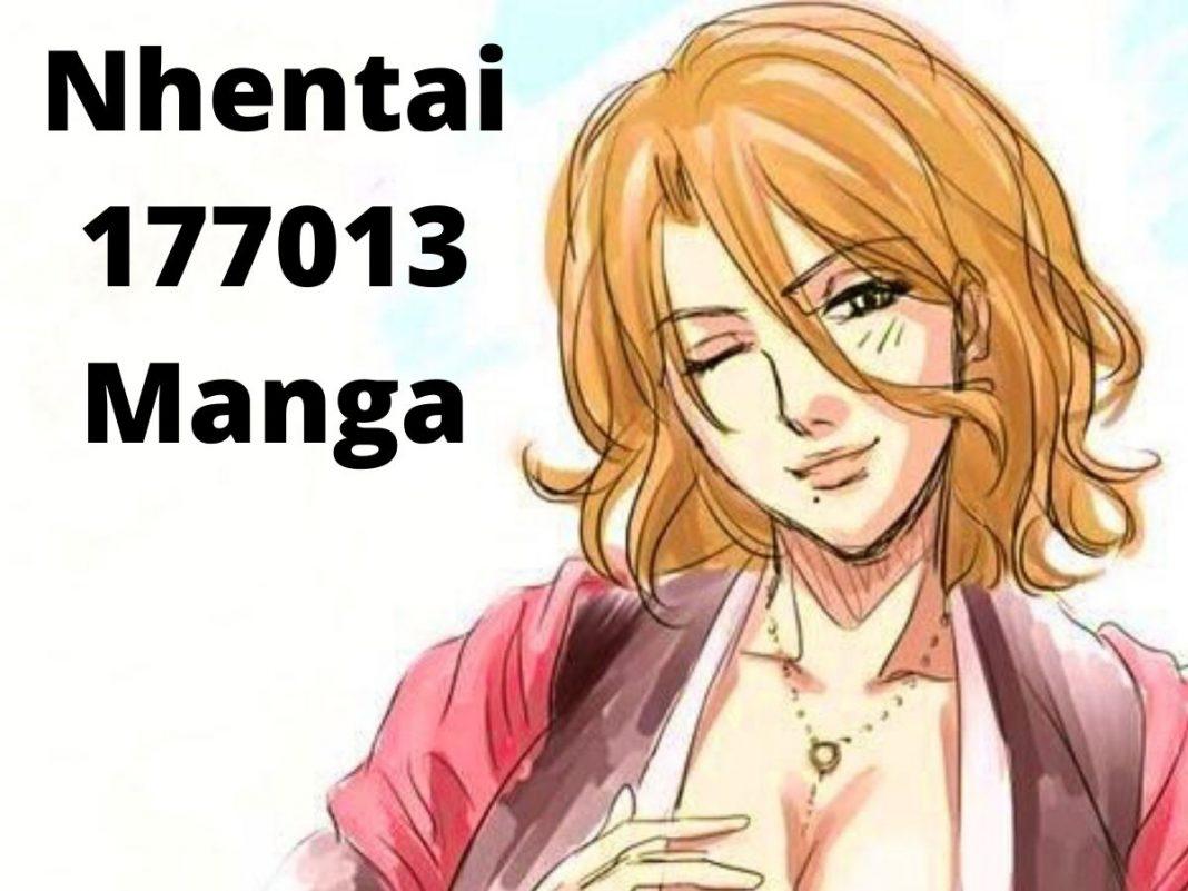 Nhentai 177013 Manga